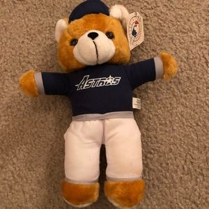 Houston Astros collectors item